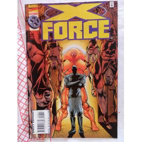 X-force Nº 49! Americana! R$ 15,00!