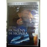 Homens De Honra - Com Robert De Niro & Cuba Gooding Jr.