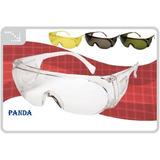 4c1ad57c8d570 Óculos De Proteção E Segurança C c.a Panda Ideal P dentistas