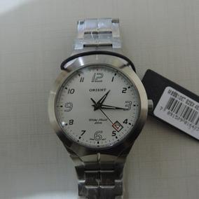 7a4aa95836b Lindo Relógio Omega Ferradura Quartz Orient - Relógio Masculino no ...