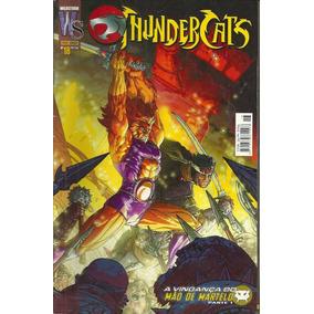Thundercats 18 - Panini - Bonellihq Cx33 D19