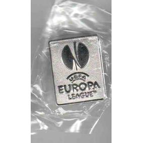 Pin - Uefa - Europa League / Oficial - Importado