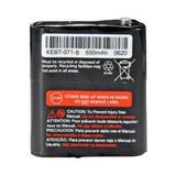 Bateria P/ Motorola Mr355 Mr355r Mr356 Mr356r Ms350 Ms350r