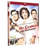 Dvd Original - No Caminho Dos Efefantes