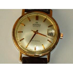 34c7fa33448 Relogio Roamer - Relógios no Mercado Livre Brasil