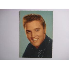 Elvis Presley Cartão Postal
