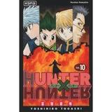 Hunter X Hunter - Mangá - Nao Temos Todos Volumes !!