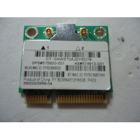 HP Mini 210-1120TU Notebook Broadcom Bluetooth Driver FREE