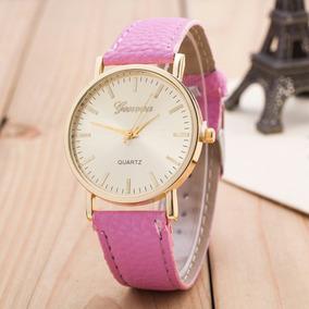 Relógios De Pulseiras Sensacionais 2016 New Top Unisex