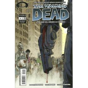 The Walking Dead 04 - Hqm 4 - Bonellihq Cx25 C19