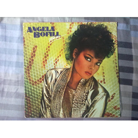 Lp Angela Bofill - Teaser (1983) Novo