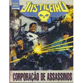 Justiceiro Corporação De Assassinos