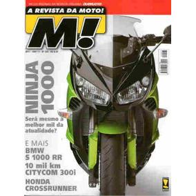 Moto! 203 * Ninja 1000 * Bmw S 1000 Rr * Citycom 300i
