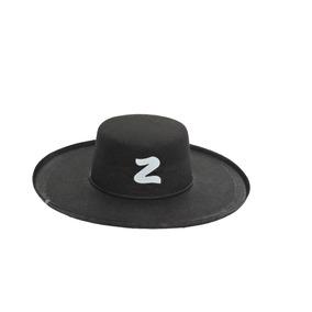 Chapeu Zorro Mascarado Cavaleiro Acessorios Para Carnaval 4cae6042bf1