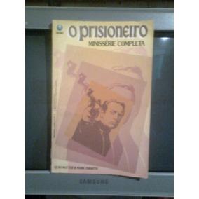 O Prisioneiro Minissérie Completa Volume Único - 1988