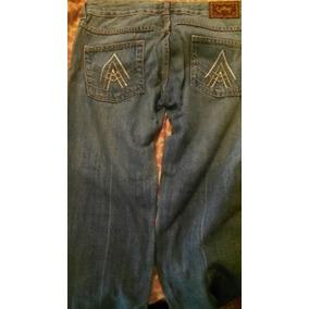 12bab01dfc6 Calca Jeans Guarana Brasil Petroleo - Calçados