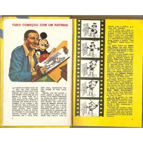Manual Secreto Do Mickey - 250 Páginas