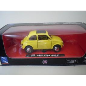 New Ray - 1965 Fiat 500 F - Escala 1/32
