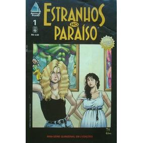 Estranhos No Paraiso Junho De 1998