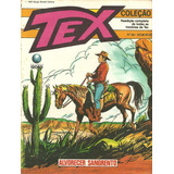 Tex Colecao 38 - Mythos - Bonellihq Cx355 G18