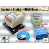 Lixadeira Orbital Pneumática 100x110 Mm Puma - Ferramentas no ... e288095f4b