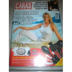 91e74995554ca Caras N 43 Ana Hickmann - Revistas de Coleção em São Paulo no ...