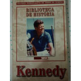 Livro-kennedy:edições Istoe