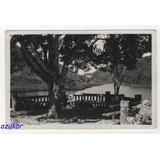 * Cp0002 - Postal Circulado 1937 - Petropolis / Quitandinha*
