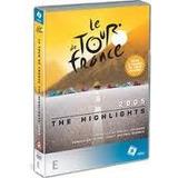 Dvd- Tour De France- 2005- Melhores Momentos-raro+brinde