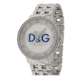 d39adf915692c D G Dolce Gabbana Relogio Unissex Com Strass Dw0377 Neymar ...