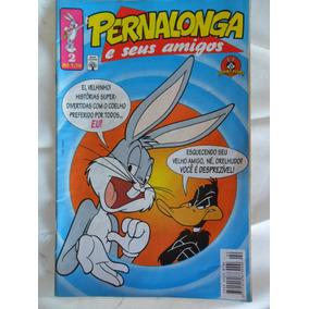 Pernalonga E Seus Amigos! - Lote Com 7 Edições!
