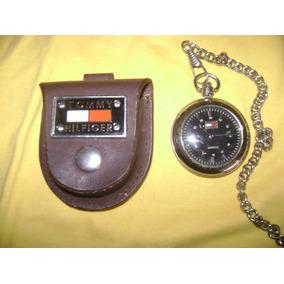 Relogio Pocket Tommy Hilfiger Original*****