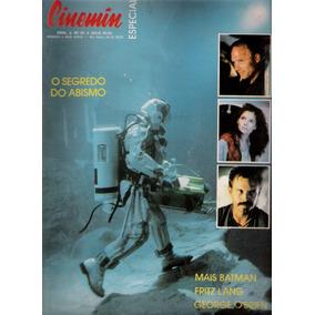 Cinemin Nº 59 - Dezembro De 1989