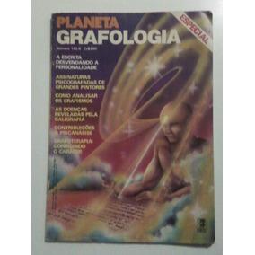 Planeta Grafologia Especial Nº 132-b