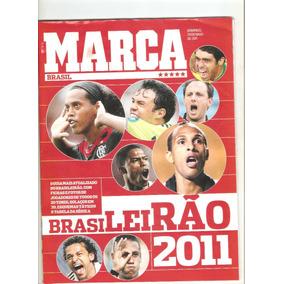 Revista Marca Guia Campeonato Brasileiro 2011