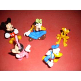 Familia Disney De Vinil