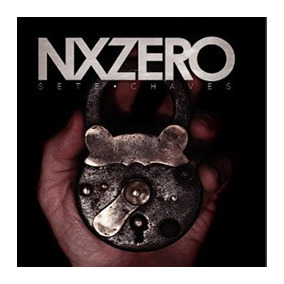 o cd do nx zero sete chaves