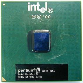 Processador Pentium !!!