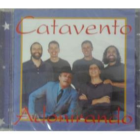 Cd Catavento - Adonirando (adoniran Barbosa) - Lacrado!