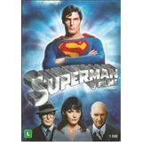 Superman - O Filme - Dvd - Curtir