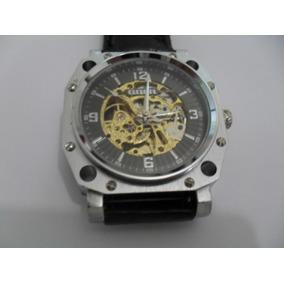 299d7a7aff5 Relogio Automatico Skeleton Goer - Relógios De Pulso no Mercado ...
