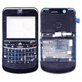 Painel Preto Do Celular Motorola Moto Q11