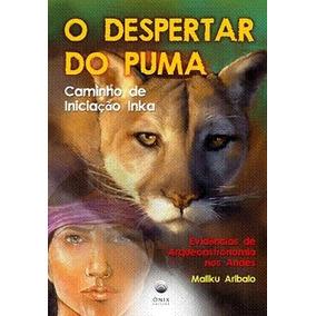 O Despertar Do Puma