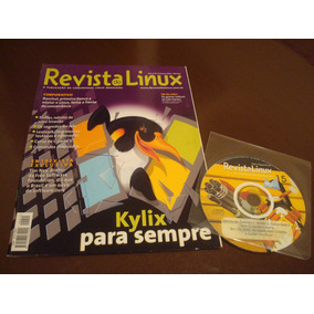 Revista Do Linux Número 15 - Março/2001