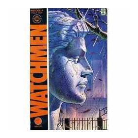 Watchmen Nº 2 - Alan Moore - Ed. Abril - 1999