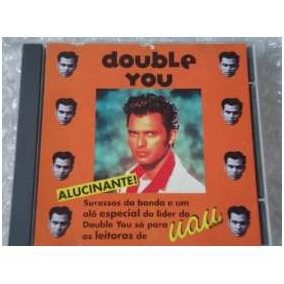 Cd - Double You