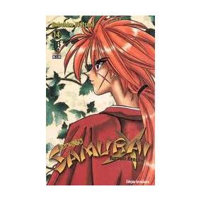 Samurai X - Rurouni Kenshin - 14 - Nobuhiro Watsuki - Ed.jbc