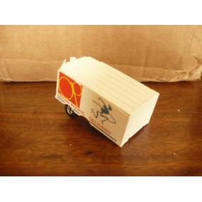 Matchbox Miniatura Carreta Ocean Pacific - Cod.23478