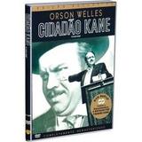 Dvd Duplo - Cidadão Kane