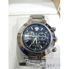58a9d598cb6 Relogio Versace - Relógios De Pulso no Mercado Livre Brasil